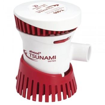 Kaljuzna pumpa Tsunami 500 gph