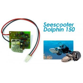 Kontrolni delovi za Dolphin Seescooter 150