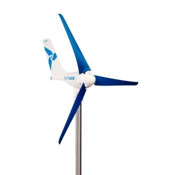 Windgenerator Silentwind 400+ 48V 500W tri oštrice