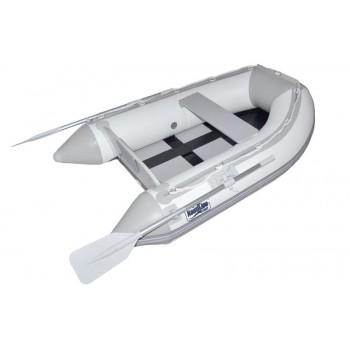Nautiline čamac na naduvavanje LETVA 185