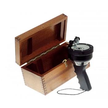 Kutija od drveta za Prisma