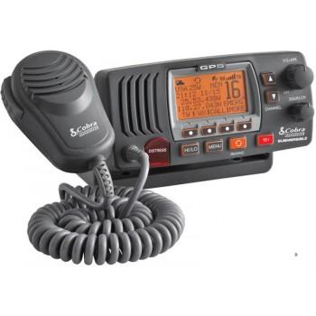 Cobra Marine VHF MR F57B E Crna