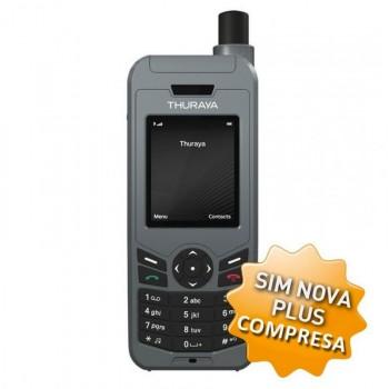Thuraya satelitski telefon XT-Lite