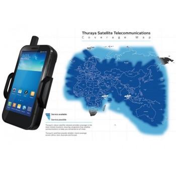 Thuraya satelitski telefon SatSleeve