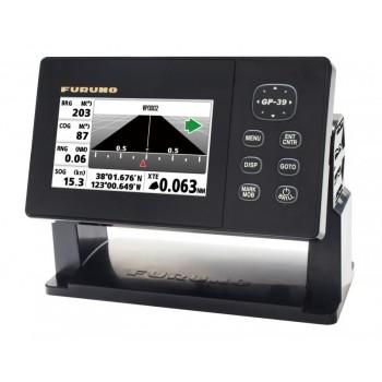 """Furuno GP-39 GPS Navigator 4.2"""" Color"""