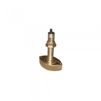 Furuno bronzana sonda echo/temp - Stern mounting - 50/200Khz-65520687