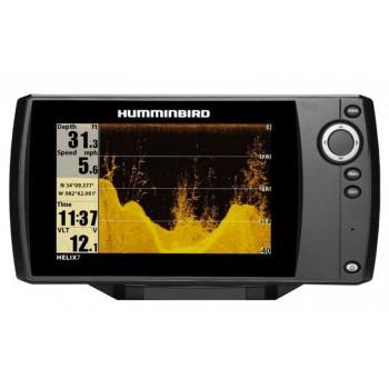 Nautički Sonar DI Humminbird Helix 7 Down Imaging TFT LED 256 colors