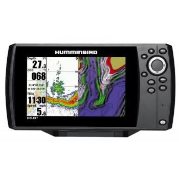 Nautički Sonar Humminbird Helix 7 GPS Chartplotter Combined