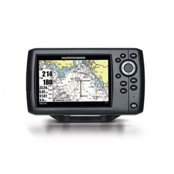 Nautička Navigacija Humminbird Helix 5 GPS Chartplotter