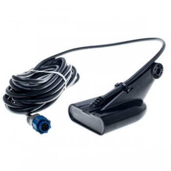Lowrance HDI Skimmer Sonda 50/200 455/800 kHz Plavi 7 PIN Konector