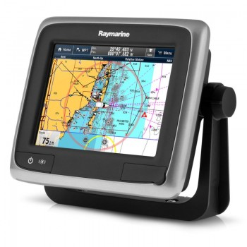 "Nautička Navigacija Raymarine A65 Multifunction Display 5,7"" Touchscreen with Wi-Fi - bez Kartografije - E70162"