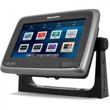 """Nautička Navigacija Raymarine A75 Multifunction Display 7"""" Touchscreen sa Wi-Fi E70166"""