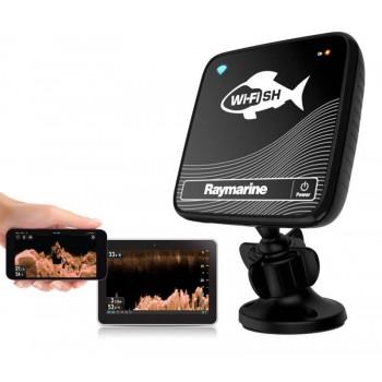 Nautička Navigacija Raymarine Wi-FiSH Modulo Fishfinder DownVision Wi-Fi - E70290