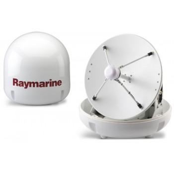 Raymarine TV sat antena 45STV - E93003-2